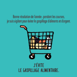 consommation alimentaire responsable