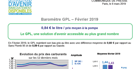GPL-c une énergie alternative