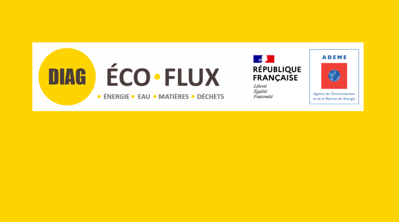 Diag Eco-Flux VITOGAZ FRANCE